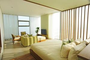 Fusion Suites Danang Beach - Đà Nẵng