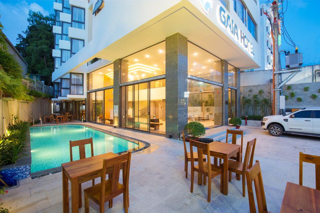Gaia Hotel - Phú Quốc