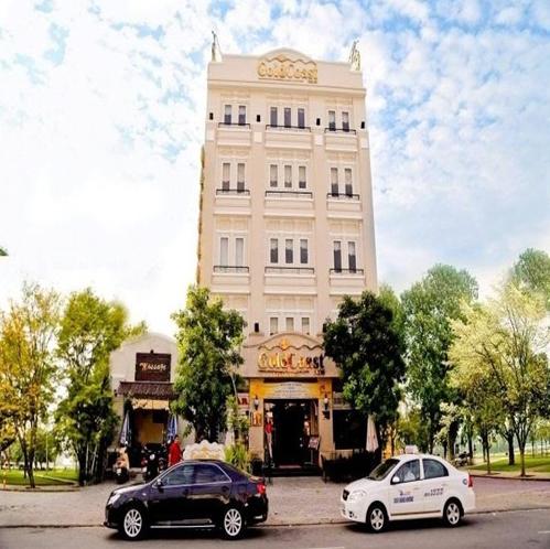 Gold Coast Hotel - Đà Nẵng