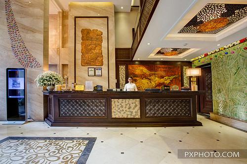 Golden Lotus Luxury Hotel - Hà Nội