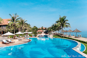 Golden Sand Resort & Spa - Hội An