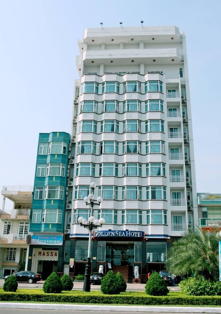 Golden Sea 1 Hotel - Đà Nẵng