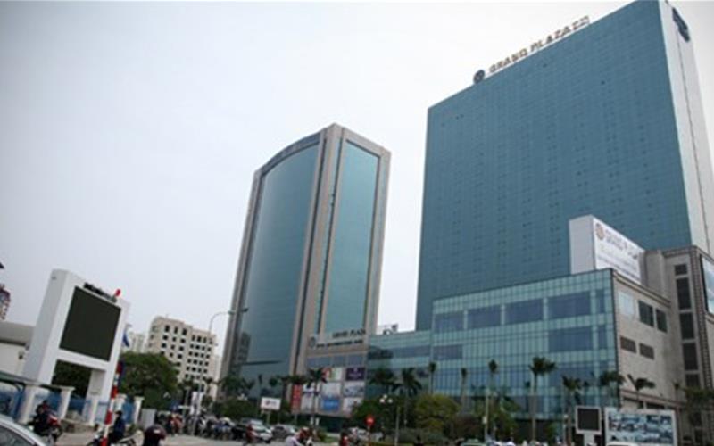 Grand Plaza Hà Nội Hotel - Hà Nội