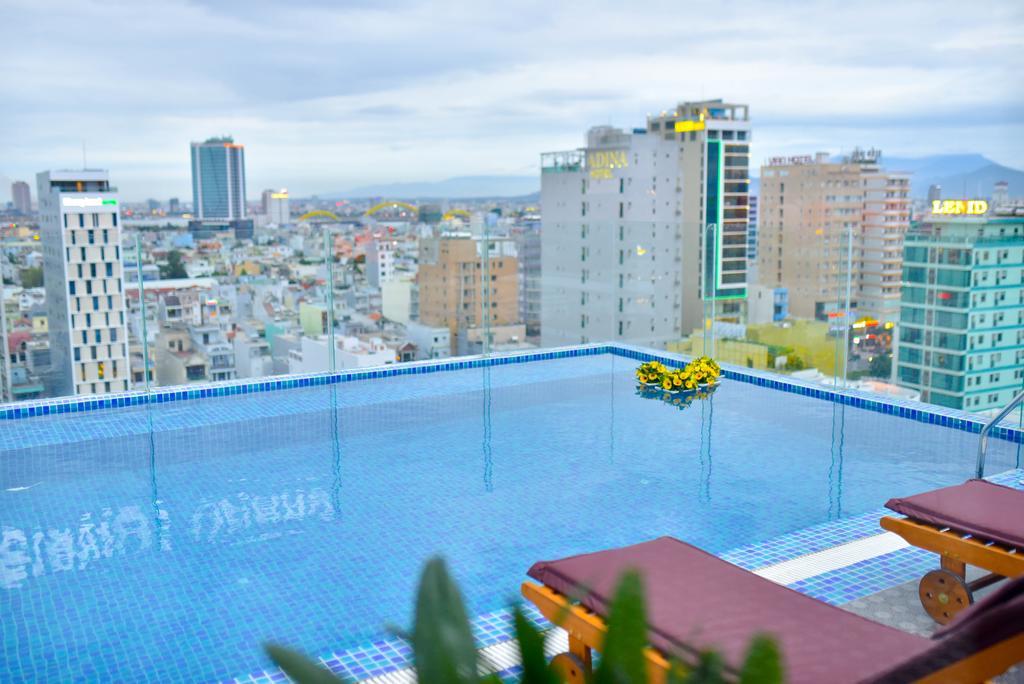 Grand Sunrise III Hotel - Đà Nẵng
