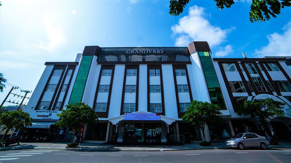 Grandvrio City Da Nang Hotel - Đà Nẵng