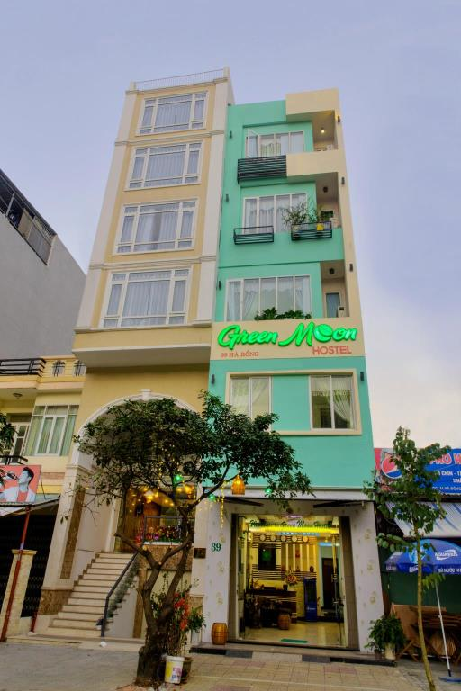 Green Moon Hotel - Đà Nẵng