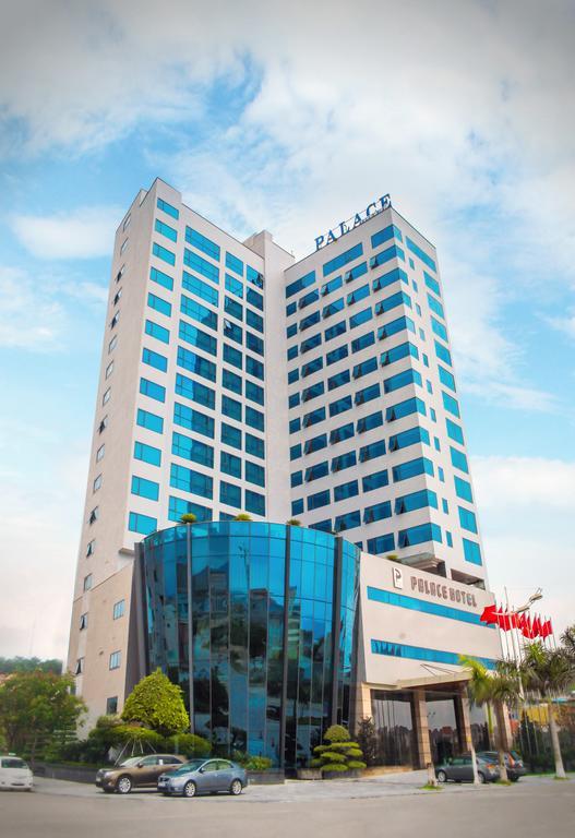 Hạ Long Palace Hotel - Hạ Long