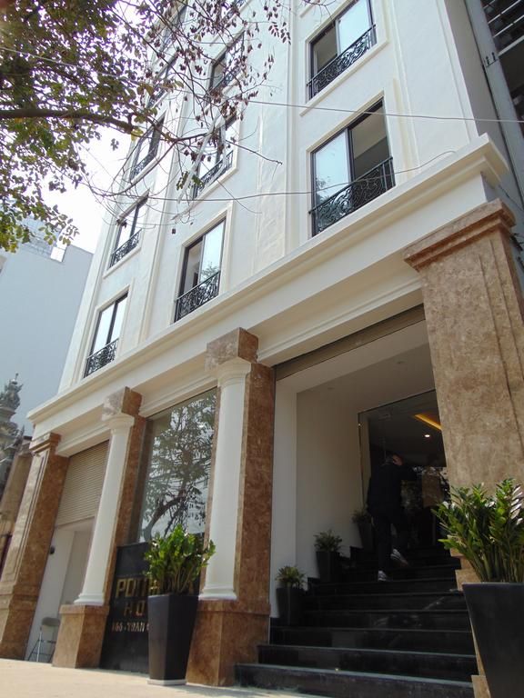 Hanoi Pomihoa Hotel - Hà Nội