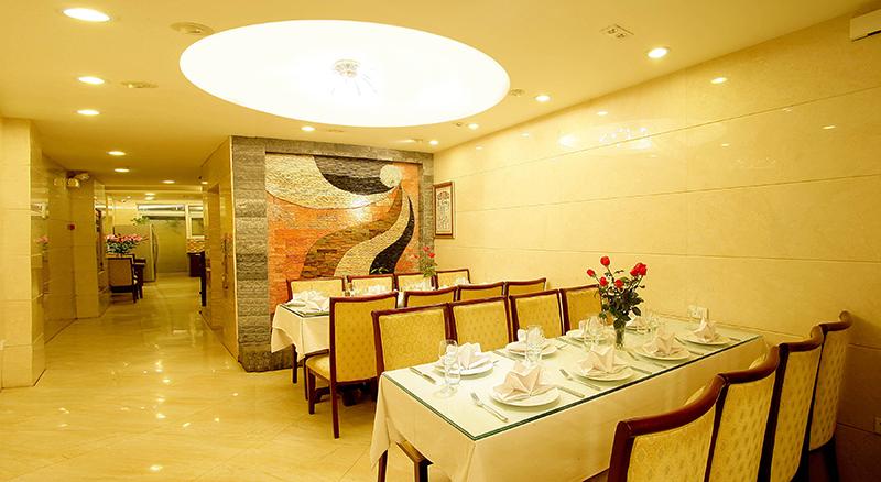 Hà Nội View 2 Hotel - Hà Nội