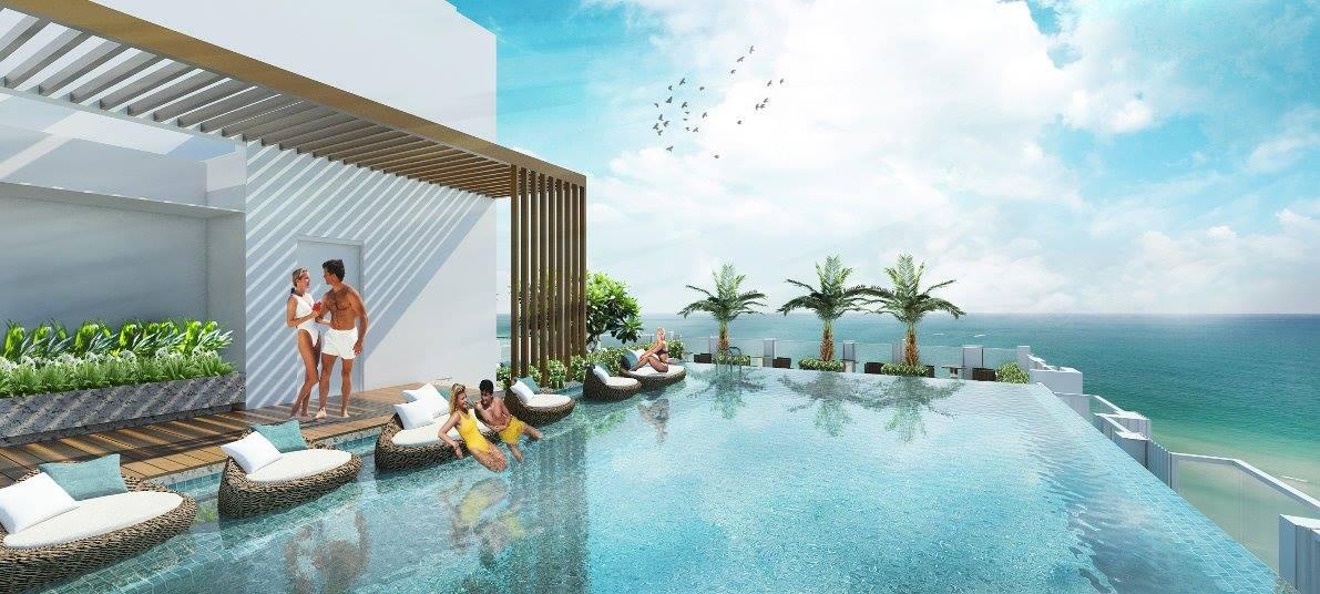 Hải An Beach Hotel & Spa - Đà Nẵng