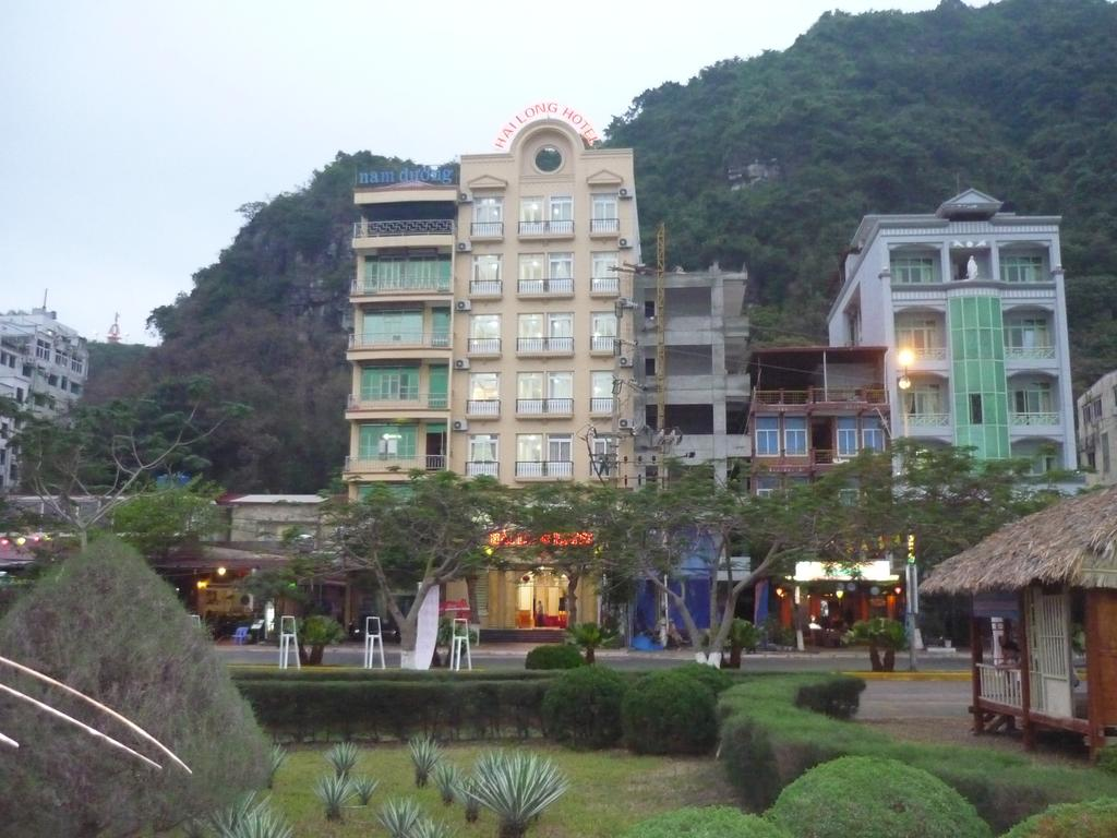 Hải Long Hotel & Tour