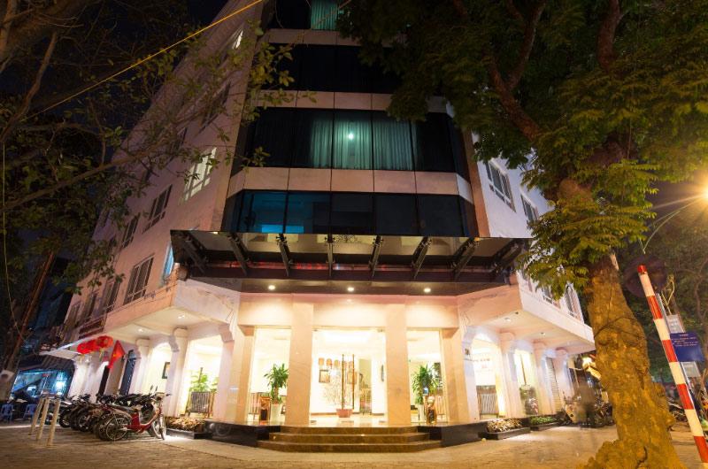 Super Hotel Hanoi Old Quarter - Hà Nội