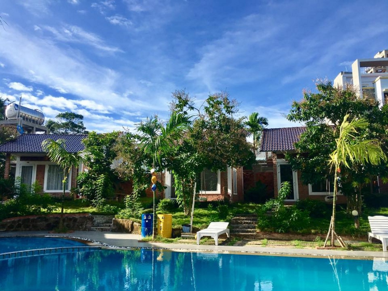 Her Bungalow Hotel - Phú Quốc