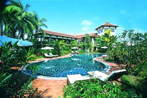 Hồ Tràm Beach Boutique Resort & Spa - Vũng Tàu