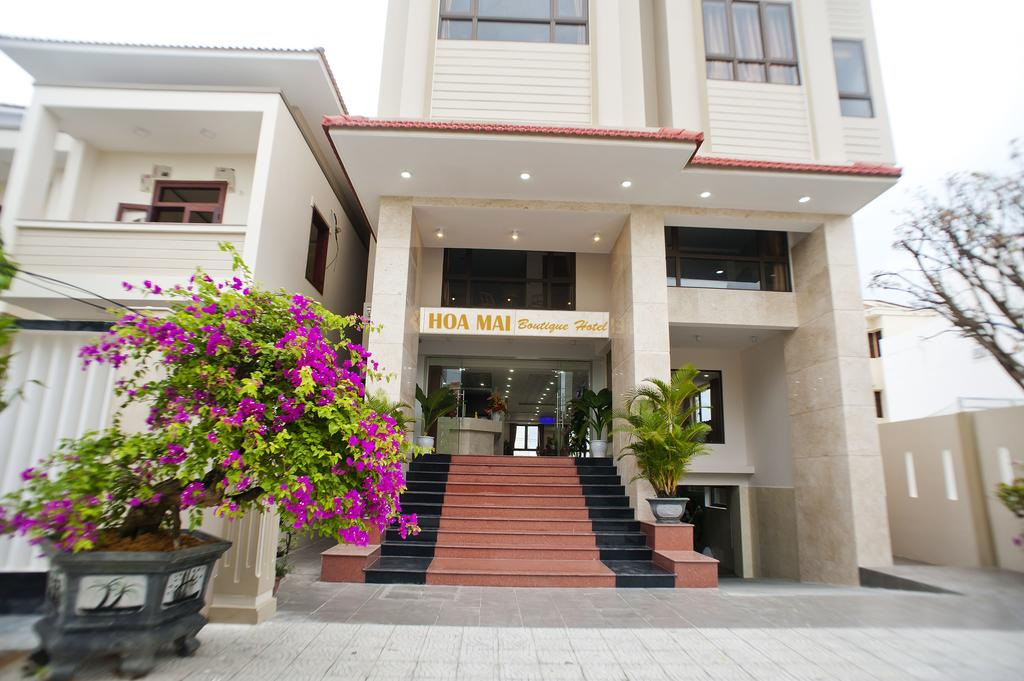 Hoa Mai Boutique Hotel - Đà Nẵng