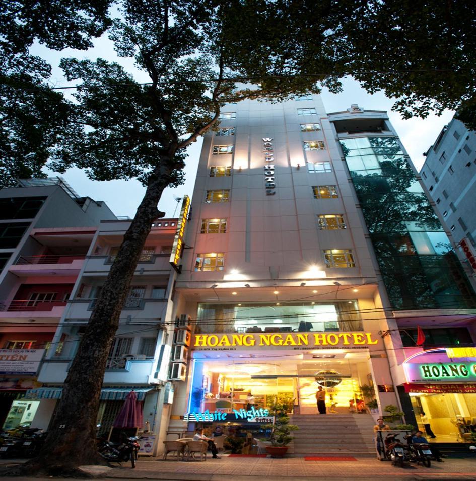 Hoàng Ngân Hotel - Hồ Chí Minh