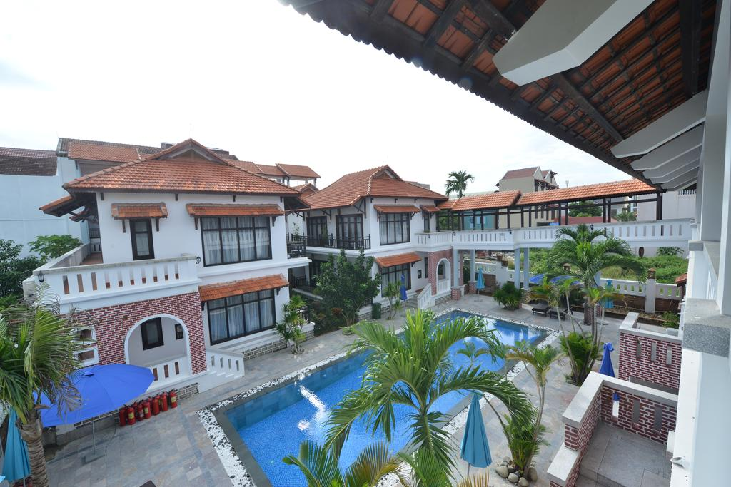Hội An Emeralda Waters Hotel - Hội An