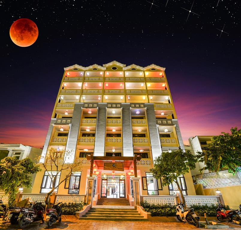 Hội An River Green Boutique Hotel - Hội An