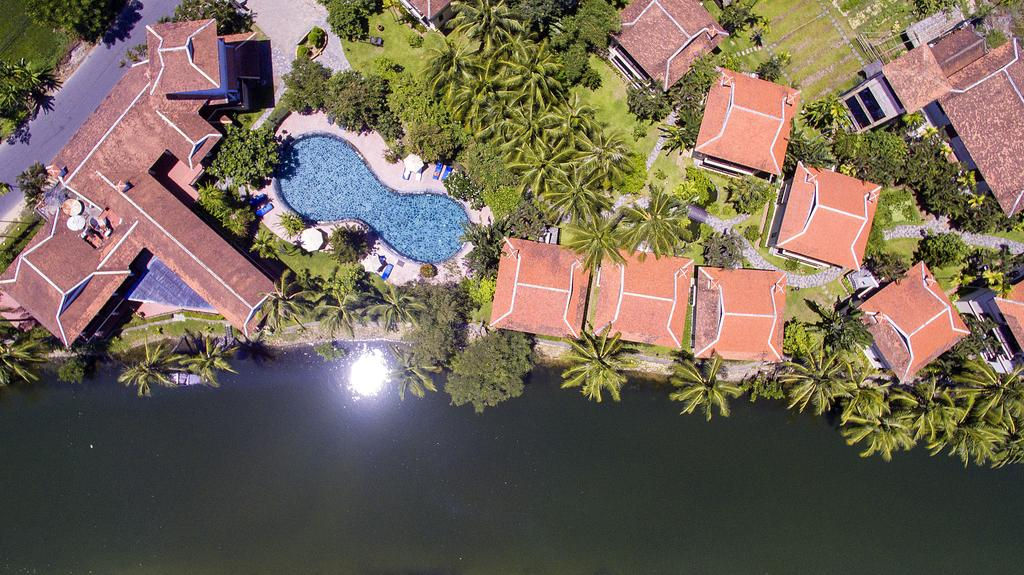 Hội An Riverside Resort & Spa - Hội An