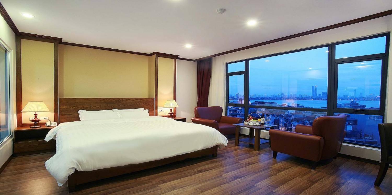 West Lake Home Hotel - Hà Nội