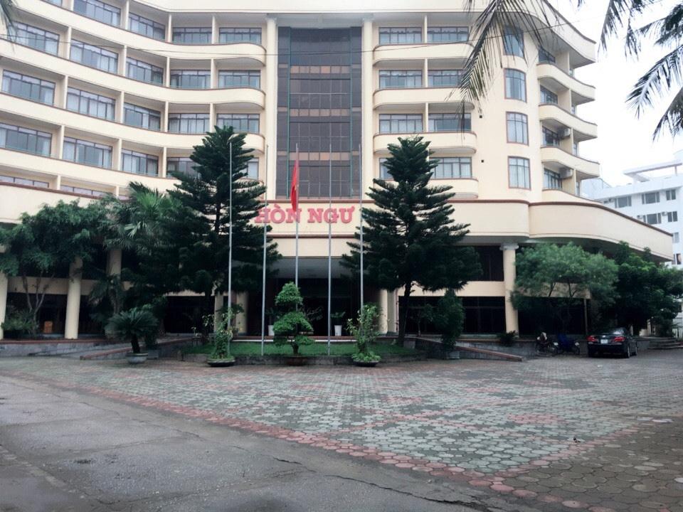 Hòn Ngư Hotel - Cửa Lò