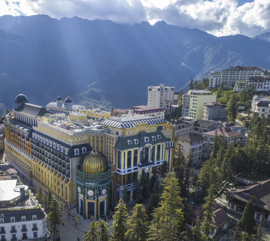 Hotel de la Coupole MGallery by Sofitel - Sapa