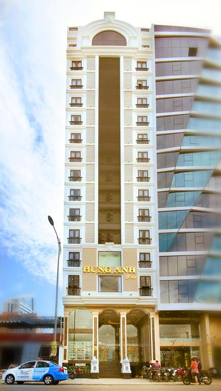 Hùng Anh Hotel - Đà Nẵng