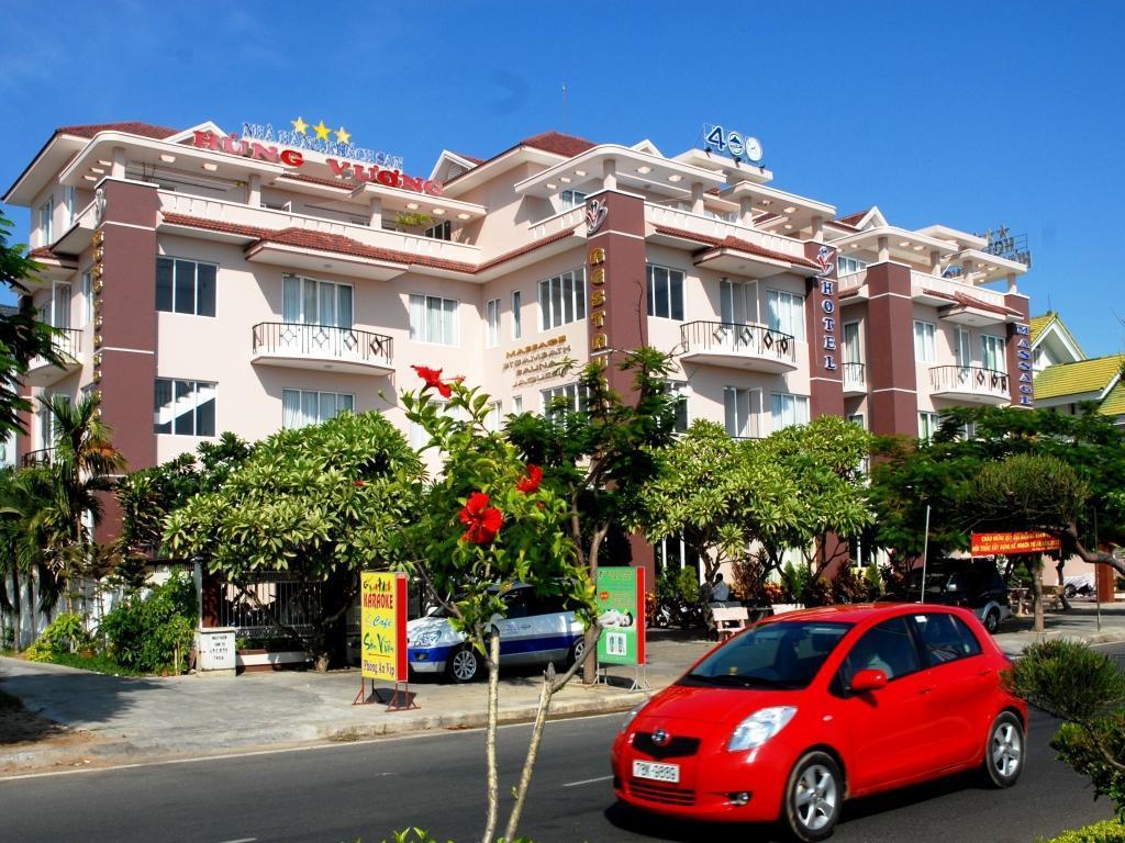 Khách sạn Hùng Vương - Tuy Hòa
