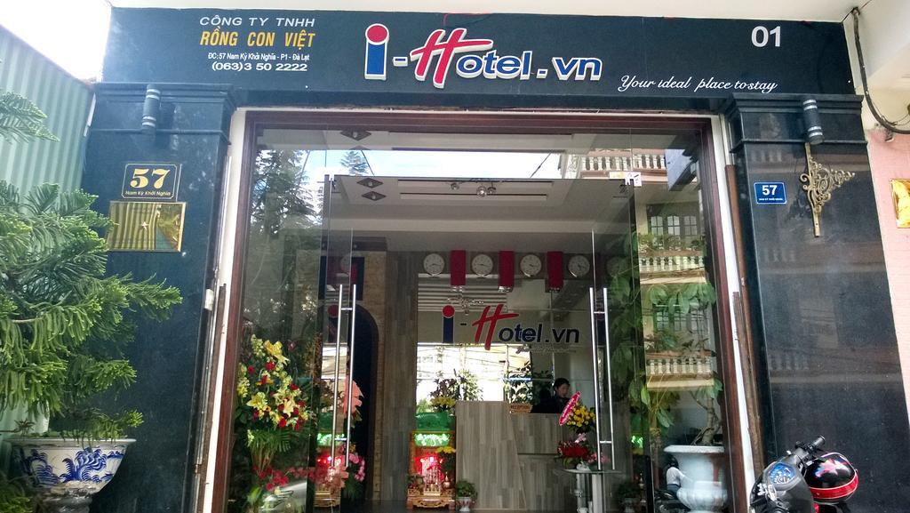 I-Hotel - Đà Lạt