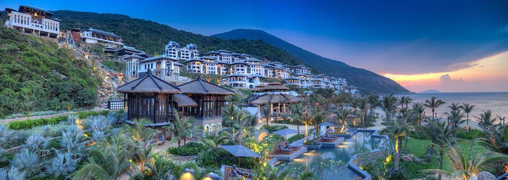 Intercontinental Đà Nẵng Sun Penisula Resort - Đà Nẵng