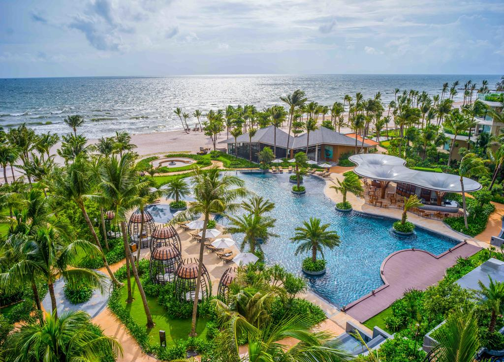 InterContinental Phu Quoc Long Beach Resort - Phú Quốc