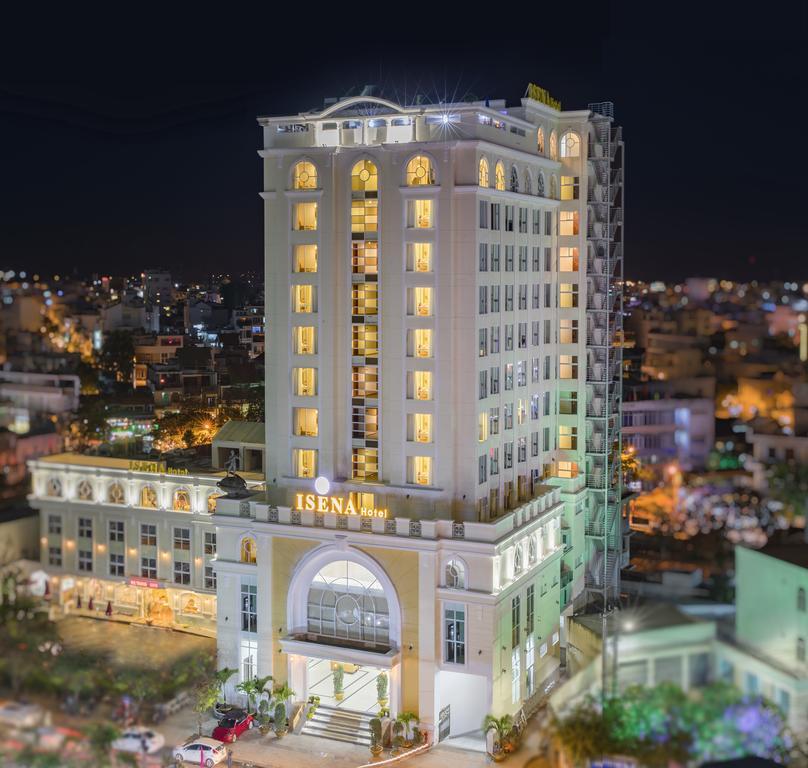 Isena Nha Trang Hotel - Nha Trang