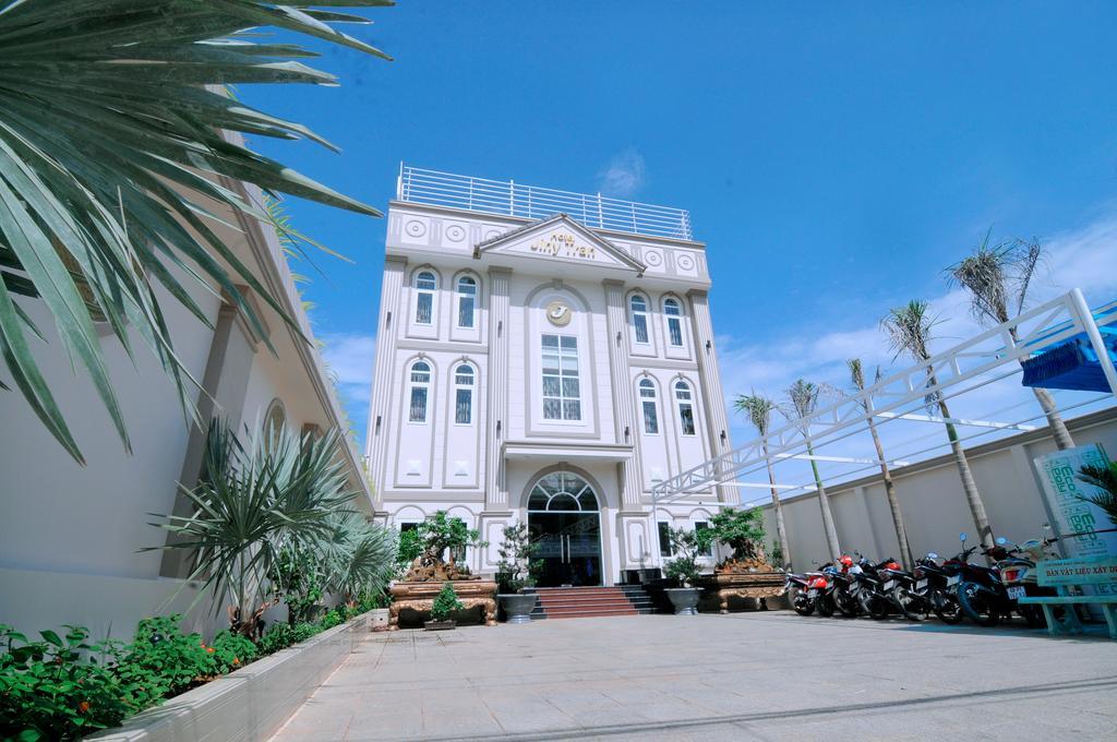 Jiny Trần Hotel - Phú Quốc