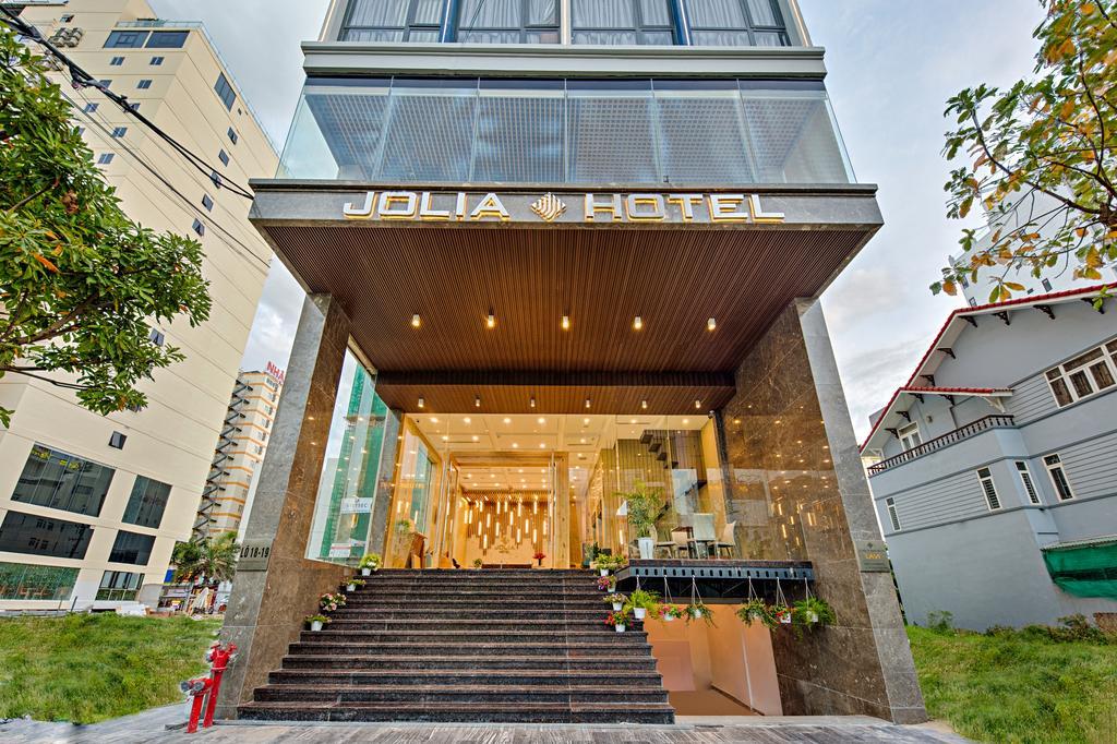 Jolia Hotel & Apartment - Đà Nẵng