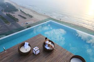 A La Carte Đà Nẵng Beach Hotel - Đà Nẵng