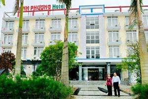 Ánh Phương Hotel Hải Tiến - Thanh Hóa