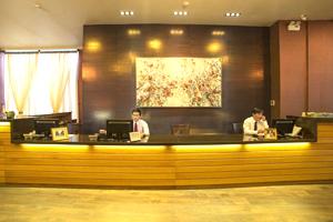 Khách sạn Asian Ruby Select Sài Gòn