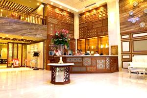Âu Lạc 2 Hotel - Hồ Chí Minh