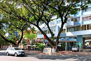 Bamboo Green Hotel - Đà Nẵng