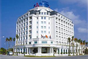 Khách Sạn Pearl River Hải Phòng