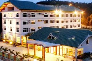 Biển Nhớ Hotel - Thanh Hóa