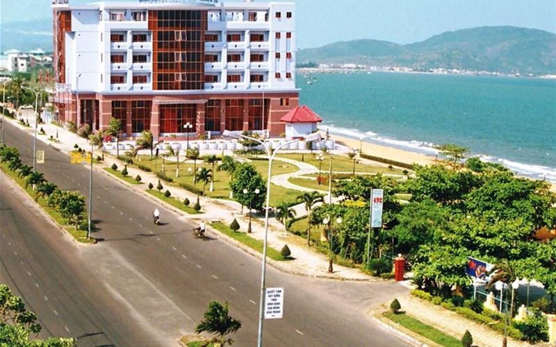 Bình Dương Hotel - Quy Nhơn