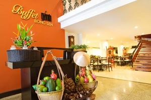 Bông Sen Hotel - Hồ Chí Minh