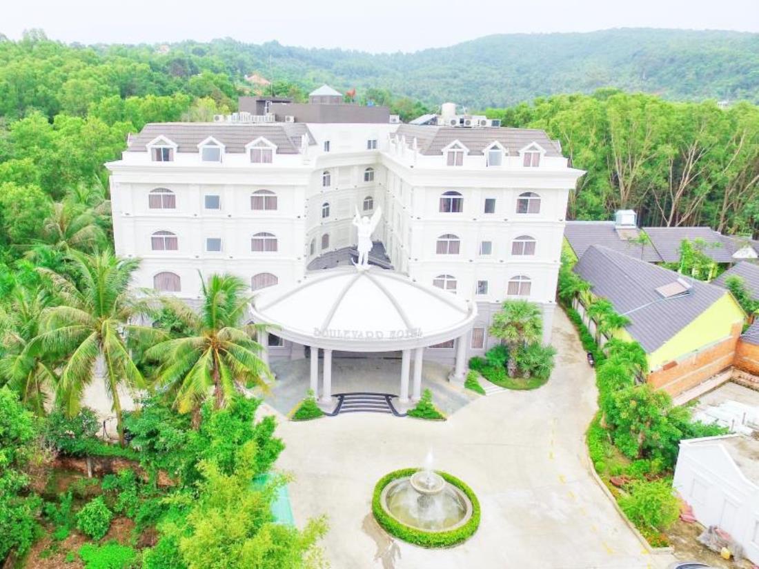 Boulevard Hotel Phú Quốc - Phú Quốc
