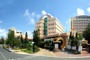 Khách sạn Capsaint Jacques