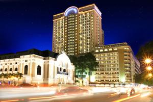 Caravelle Saigon Hotel - Hồ Chí Minh