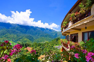 Châu Long Sapa 2 Hotel - Sapa
