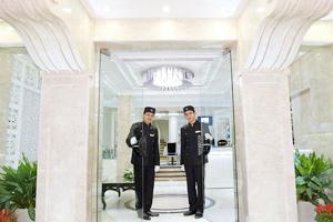 Church Boutique Hotel 21 Hàng Cá - Hà Nội