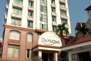 Khách sạn Dạ Hương II