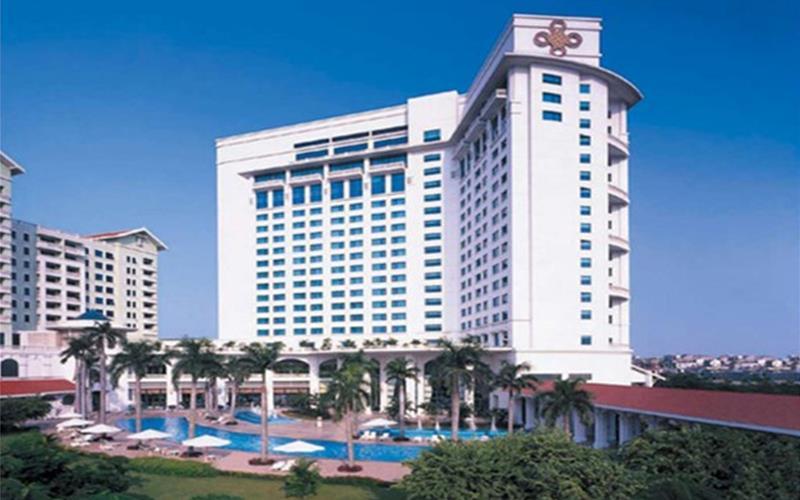Hà Nội Daewoo Hotel - Hà Nội